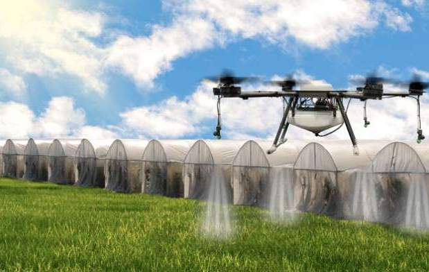 TRANSFORMING AGRICULTURE — Leveraging Emerging Technologies