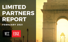 VCCEDGE LIMITED PARTNERS REPORT 2020