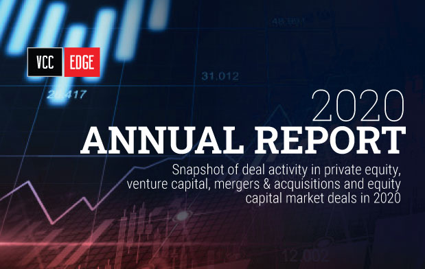 VCCEDGE ANNUAL DEAL REPORT 2020